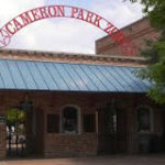 The Cameron Park Zoo in Waco