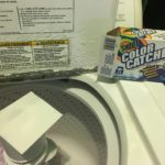 Every laundry room should have Color Catchers. And every launderer should figure out when to use them.