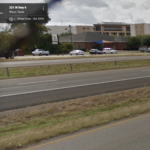 The physical therapy place is right by Providence Hospital. Apparently, there is no nice photo anywhere online.