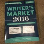 Publications like Writer's Market and Christian Writer's Market and Writer's Digest magazine have information
